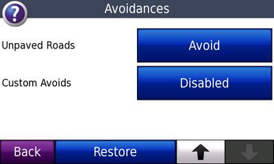 Nuvi_5000_avoid_menu