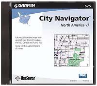 City_navigator