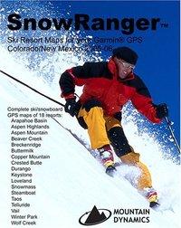 Snow_ranger