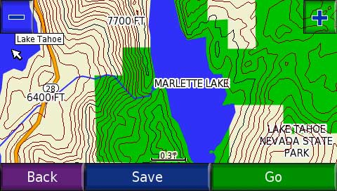 GPS Tracklog: Free maps for your Garmin GPS